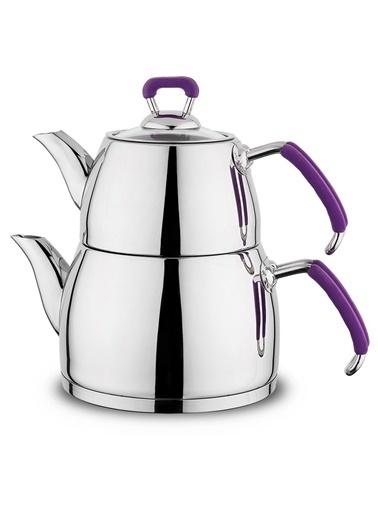 Perfect Çaydanlık - Mor-Schafer